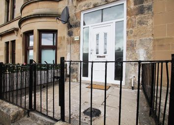 Thumbnail 1 bedroom flat to rent in Craigmont Drive, Maryhill, Glasgow