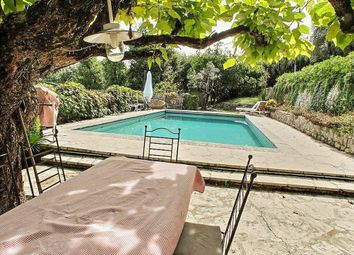 Thumbnail 7 bed property for sale in Le Bar Sur Loup, Provence-Alpes-Cote D'azur, 06620, France