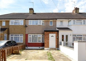 Thumbnail 2 bed terraced house for sale in Hillcroft Crescent, Ruislip, Middlesex