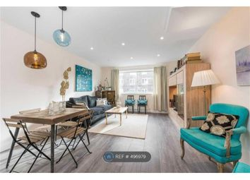 2 bed maisonette to rent in Meadow Road, London SW8
