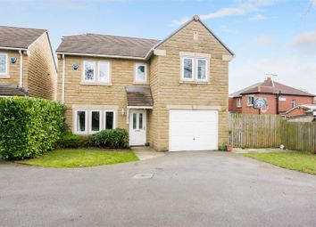 Thumbnail 4 bed detached house for sale in Prince Henrys Court, Otley
