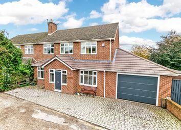 4 bed semi-detached house for sale in Kingsley Green Kingsley Road, Frodsham WA6