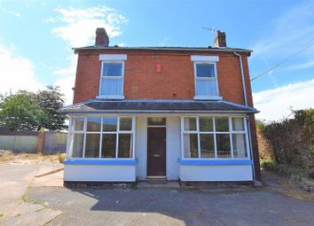 Thumbnail 2 bed detached house for sale in The Green, Baddeley Edge, Stoke-On-Trent
