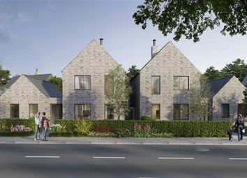 Thumbnail 3 bed detached house for sale in The Cotts, Hunsdon, Hertfordshire