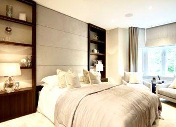 Thumbnail 4 bed flat to rent in Knightsbridge, London