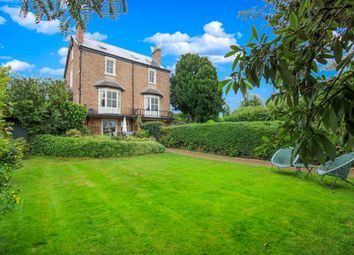 Thumbnail Semi-detached house for sale in Little Studley Road, Ripon, North Yorkshire