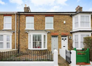 Thumbnail 2 bed terraced house for sale in St. Andrews Road, Deal