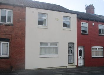 Thumbnail 3 bedroom terraced house to rent in Charlton Place, Leeds
