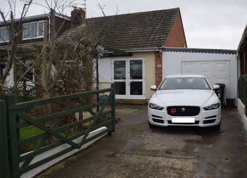 Thumbnail 3 bed semi-detached bungalow for sale in Chapel Road, Pawlett, Bridgwater