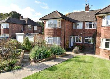 Thumbnail 2 bedroom maisonette for sale in Prescott Avenue, Petts Wood, Orpington