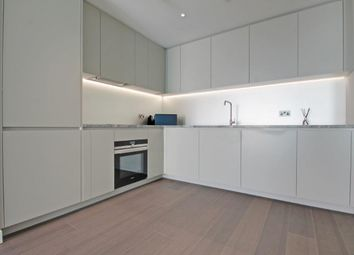 Thumbnail 2 bed flat to rent in Cutter Lane, London