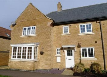 Thumbnail 3 bed property to rent in Palmerston Way, Stotfold, Hitchin
