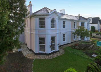 Thumbnail 2 bed end terrace house for sale in Forde Park, Newton Abbot