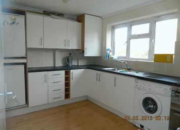 Thumbnail 2 bedroom flat to rent in Valley Road, Beeston, Nottingham