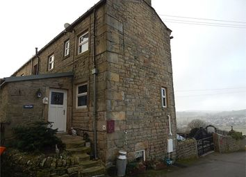 Thumbnail 2 bed cottage for sale in Stunstead Cottages, Stunstead Road, Trawden