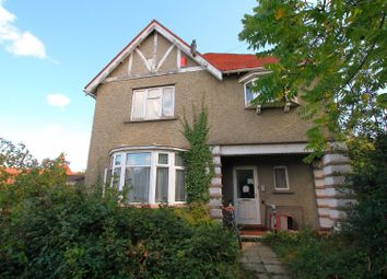 Thumbnail 3 bedroom property for sale in Castle Road, Whitstable