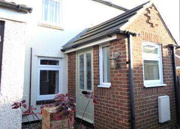 Thumbnail 2 bed terraced house for sale in High Street, Haydon Wick, Swindon