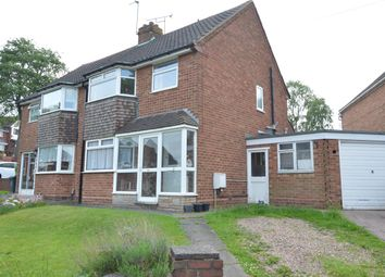Thumbnail 3 bed semi-detached house for sale in Pomeroy Road, Pheasey, Great Barr