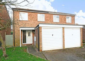 Thumbnail 3 bed semi-detached house for sale in Tadham Place, Thatcham