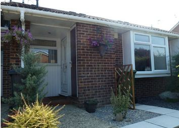 Thumbnail 2 bed bungalow for sale in Elm Close, Bordon