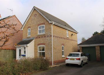 Thumbnail 3 bed detached house to rent in Elmers Lane, Kesgrave, Ipswich