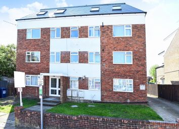 Thumbnail 3 bed flat for sale in Stanhope Road, North Finchley
