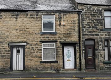Thumbnail 2 bed terraced house to rent in Darwen Road, Bromley Cross, Bolton