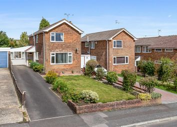 Thumbnail 3 bed detached house for sale in Ripley Road, Willesborough, Ashford