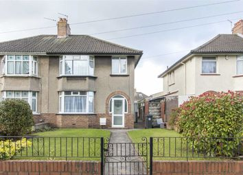 Thumbnail 3 bedroom semi-detached house for sale in Filton Road, Horfield, Bristol