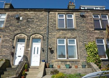 Thumbnail 2 bed terraced house for sale in Wheatley Lane Road, Fence, Lancashire