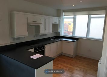 2 bed flat to rent in The Exchange, Leicester LE1