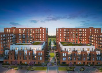 Thumbnail 2 bedroom flat for sale in Colindale Avenue, London