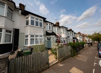 Thumbnail 4 bed terraced house for sale in Alma Avenue, London