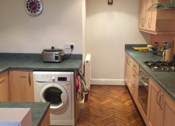 Thumbnail 2 bed maisonette to rent in Maxse Road, Bristol