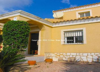 Thumbnail 3 bed villa for sale in El Alamillo, 30860 Murcia, Spain