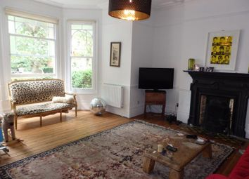 Thumbnail 6 bed property to rent in Stapleton Hall Road, Stroud Green