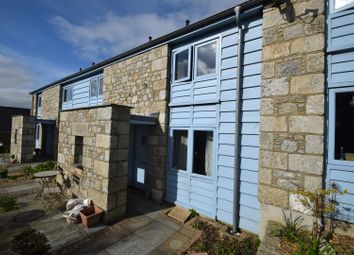 Thumbnail 1 bed terraced house to rent in Shute Hill, Helston
