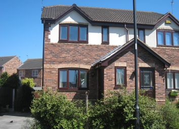 Thumbnail 3 bed property to rent in Church Meadow Road, Old Rossington, Doncaster