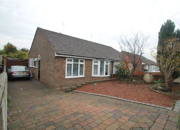 Thumbnail 2 bed semi-detached bungalow for sale in Pen Way, Tonbridge, Kent