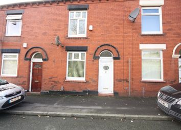 Thumbnail 2 bedroom terraced house to rent in Letham Street, Oldham