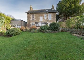 Thumbnail 4 bed detached house for sale in Waverley Road, Melrose