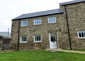 Thumbnail 1 bed cottage to rent in Summerfield Farm, Carterway Heads