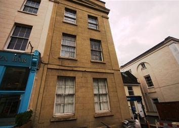 Thumbnail Studio to rent in St. Michaels Hill, Bristol