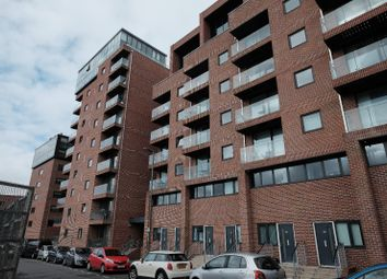 Thumbnail 2 bedroom flat to rent in Kings Dock Mill 32 Tabley Street, City Centre