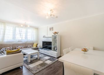 Thumbnail 2 bed flat for sale in Hornsey Road, Islington