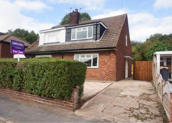 Thumbnail 3 bedroom semi-detached house for sale in Fifth Avenue, Telford