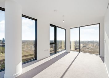 Thumbnail 2 bed flat to rent in City North Place, North East Tower, London