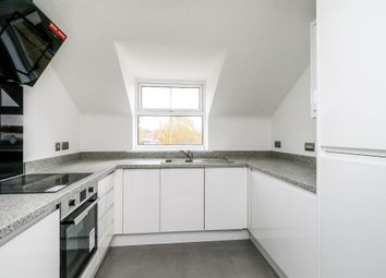 Thumbnail 2 bed flat for sale in Station Road, Rushden