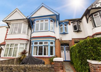 Thumbnail 2 bed maisonette for sale in Lord Roberts Avenue, Leigh-On-Sea