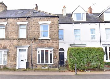 Thumbnail 3 bed terraced house to rent in Skipton Road, Harrogate